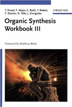 Công nghệ Hóa học - Organic synthesis workbook 111