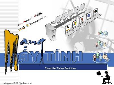 Quản trị web - Giao thức HTTP (tt)
